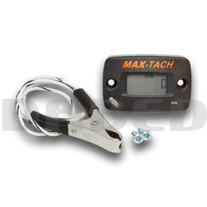 Tacómetro para servicio técnico